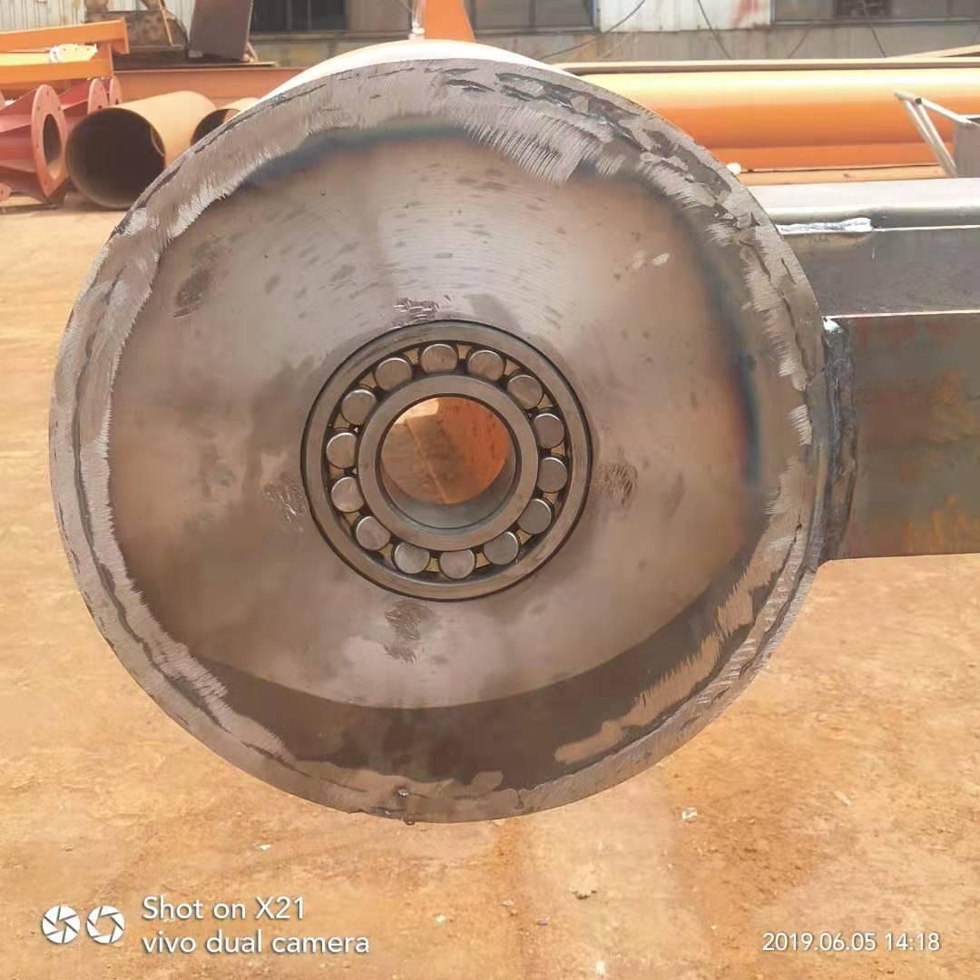 山西360度旋转悬臂吊生产厂家 泰安益腾起重机械供应