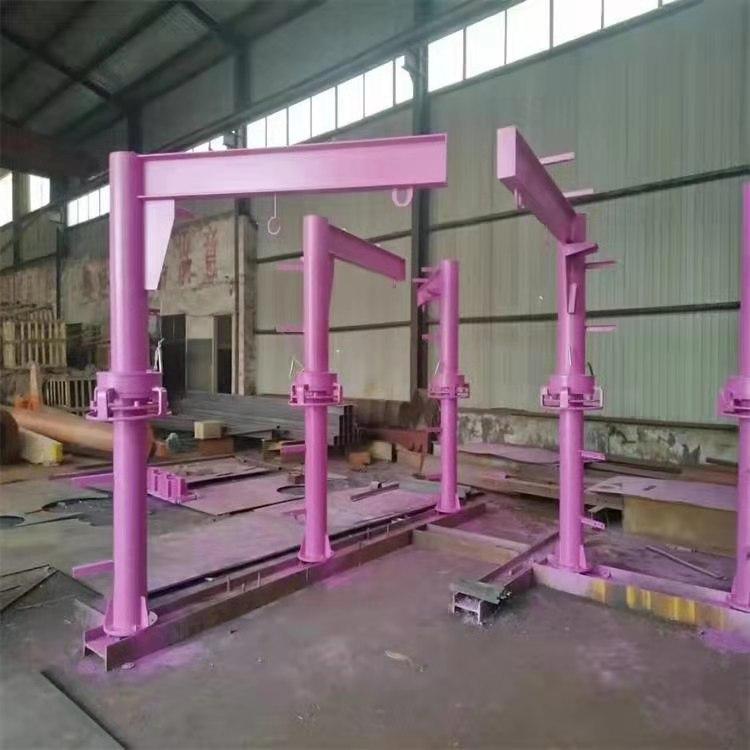 黑龙江0.5吨悬臂吊,悬臂吊