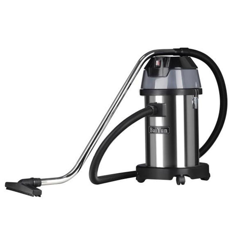 淮安45L静音型吸尘吸水机哪家好 诚信服务「淮安鑫视嘉保洁用品供应」