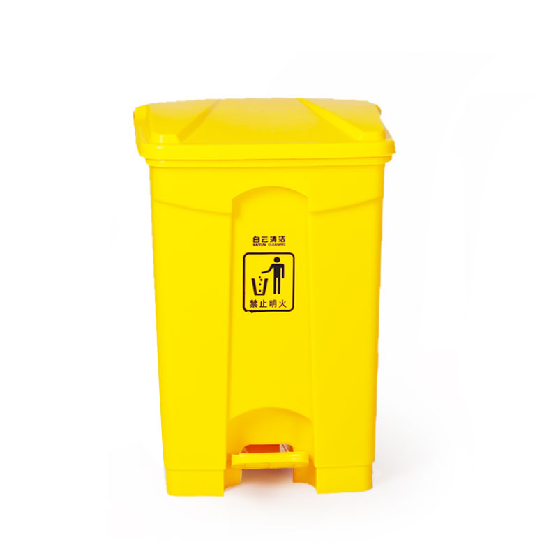 淮安68升垃圾桶生产厂商,垃圾桶