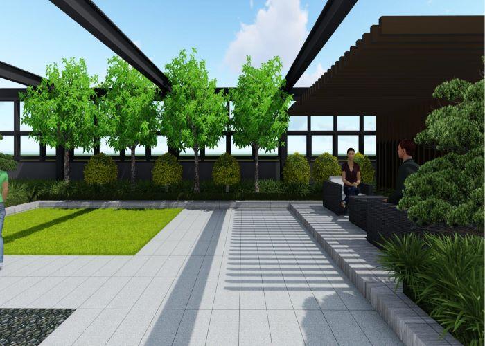 龙华区园林工程在线咨询,园林工程