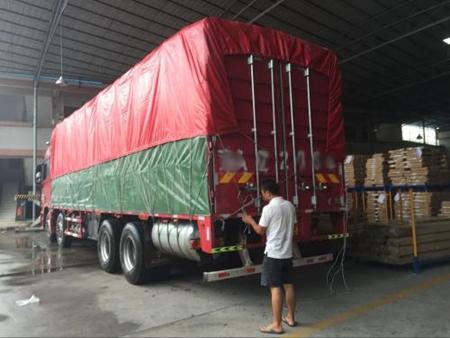 上海到怀化公路特大件运输专线 和谐共赢 上海佳合国际物流供应
