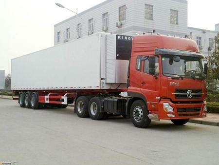 上海至晋中特大件货物运输