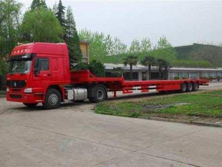 上海至唐山大件运输物流公司,上海大件运输公司