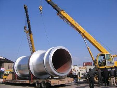 上海至洛阳大件物流运输公司哪家好 服务为先 上海佳合国际物流供应