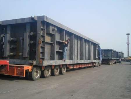 上海至和田地区大件物流搬运,上海大件运输公司