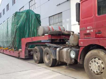 上海至宜昌大件物流专线公司哪家好,上海大件运输公司