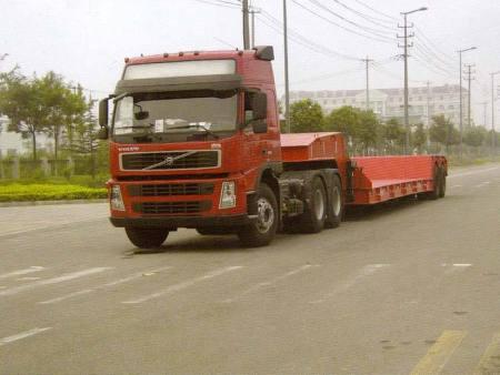 上海到嘉峪关特大件货运公司,上海超特大件运输公司