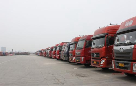 上海到六安超大件物流货运专线,上海超大件运输