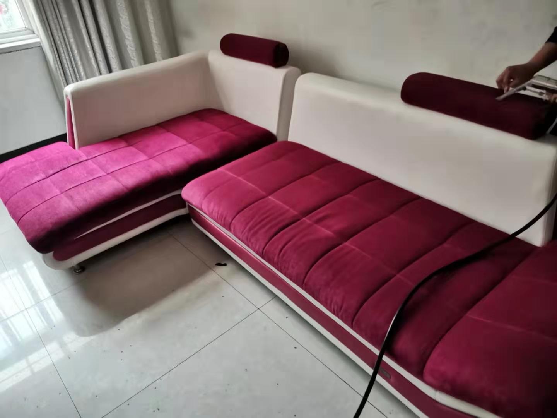 老城区沙发软装清洗,沙发软装清洗