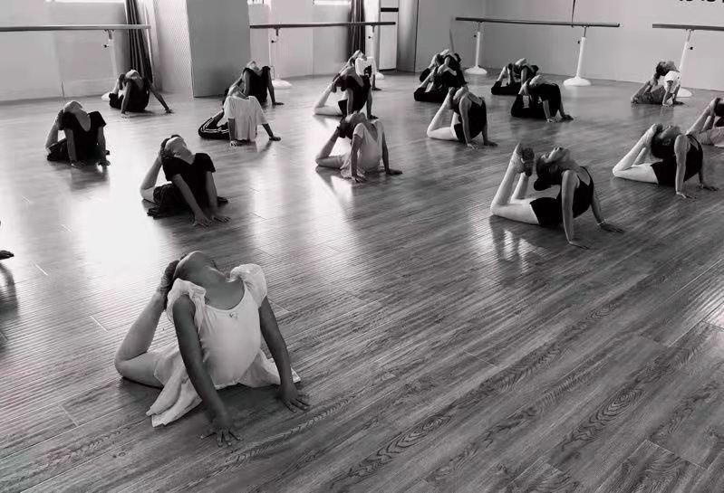 蚌埠宝龙广场儿童体育舞蹈培训学校 值得信赖 蚌埠市领航舞蹈供应