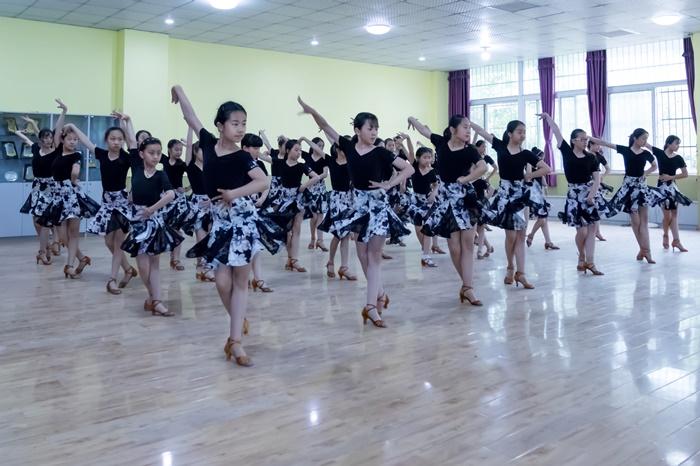 凤阳体育舞蹈国级教师任教 推荐咨询 蚌埠市领航舞蹈供应