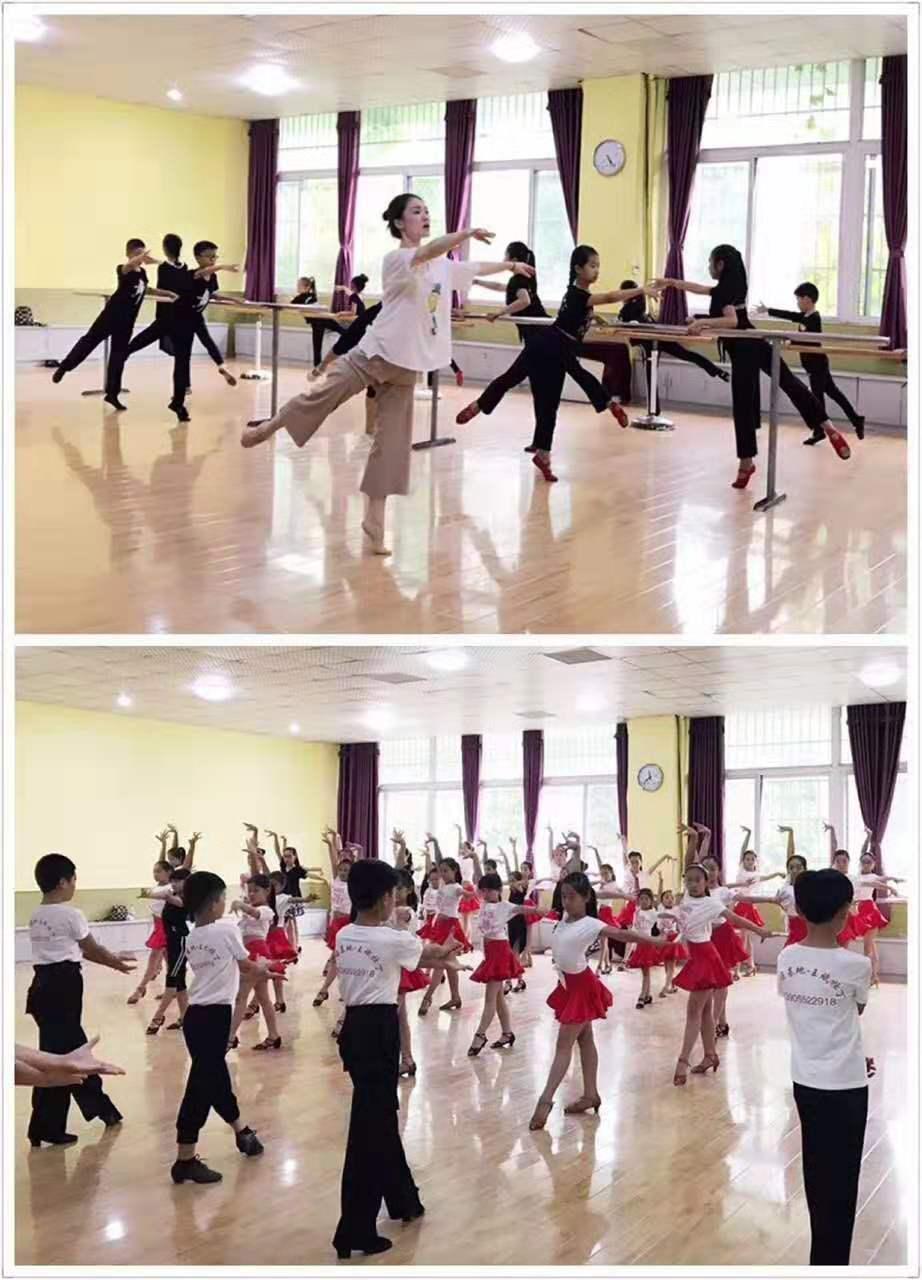 蚌埠少年国标舞培训学校 欢迎咨询 蚌埠市领航舞蹈供应