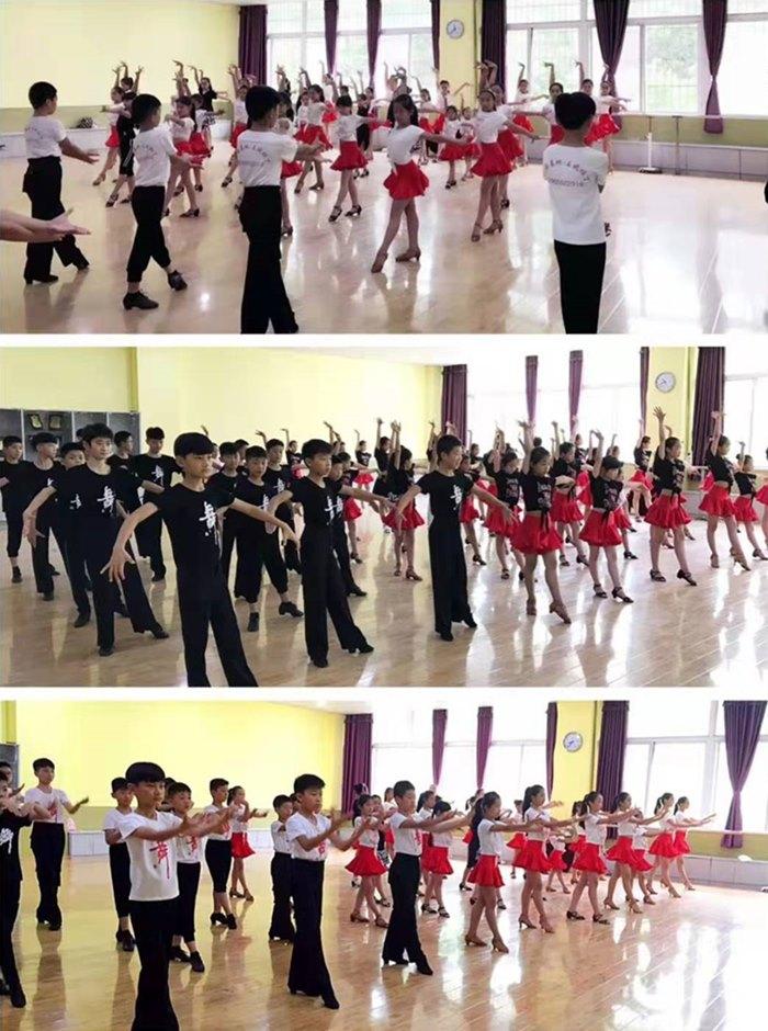 蚌埠经开区恰恰拉丁舞培训中心 推荐咨询 蚌埠市领航舞蹈供应