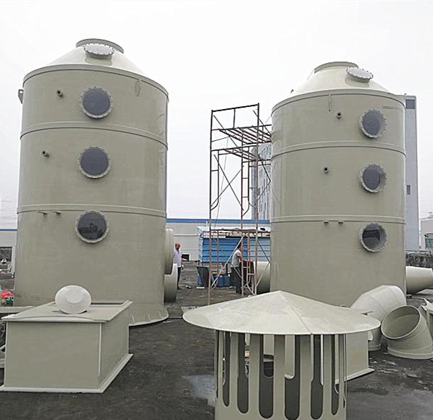 遵义水洗塔设备,塔