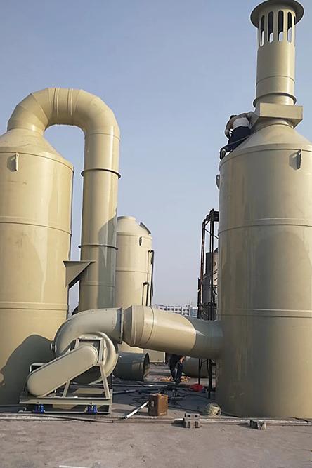 贵阳废气处理设备价格,废气处理