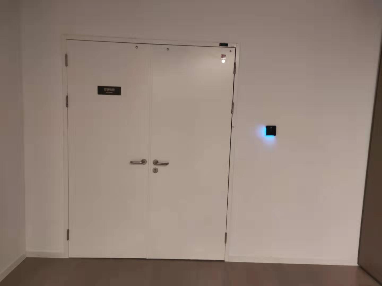 智能隔音防火门常用解决方案,隔音防火门