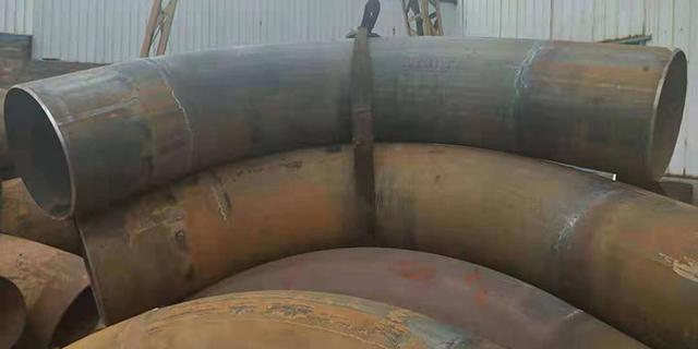 福建大半径弯管供应商 真诚推荐 河北海浩高压法兰管件供应