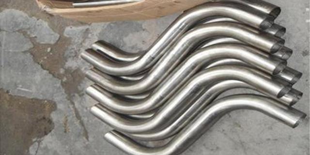 贵州热煨弯管便宜 值得信赖 河北海浩高压法兰管件供应