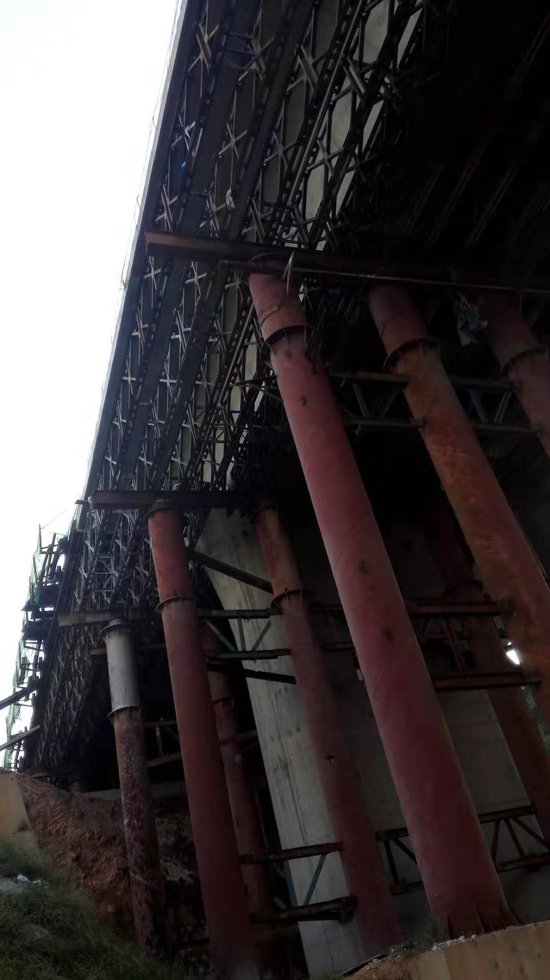 山西直供安平塑源高速装配式公路桥梁采购 客户至上 江苏呈驰钢桥供应