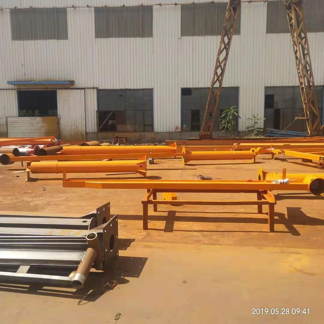 山东2吨龙门架品牌企业 泰安益腾起重机械供应