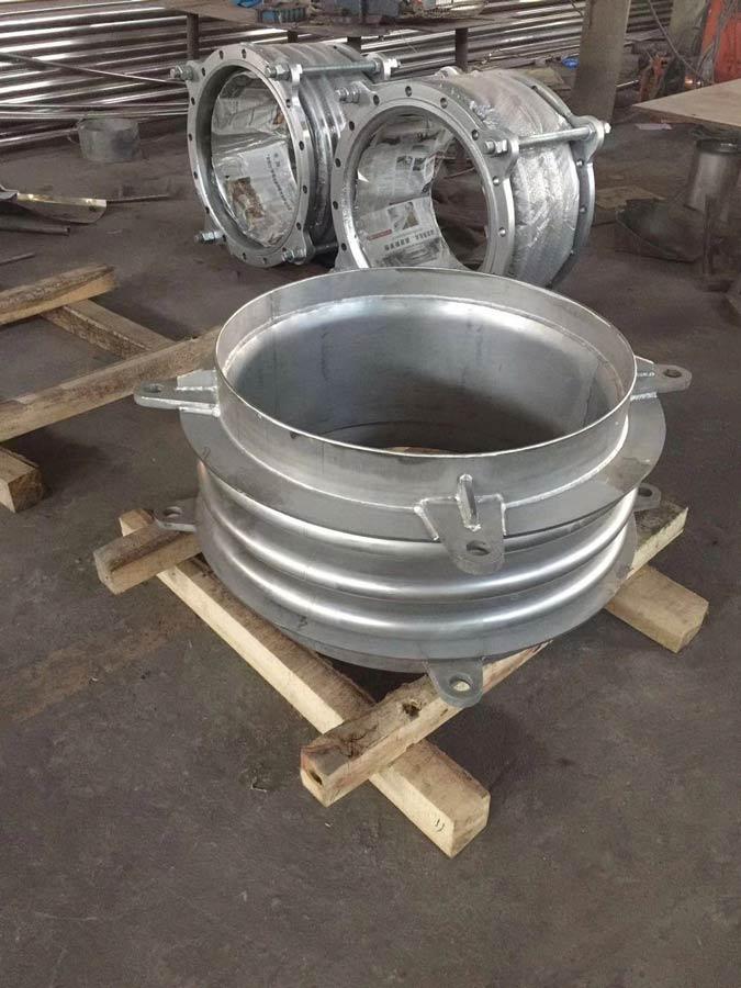 泰州金属补偿器作用