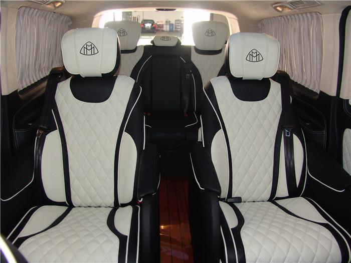 虎丘区奔驰威霆款航空座椅找哪家 苏州正邦房车内饰供应