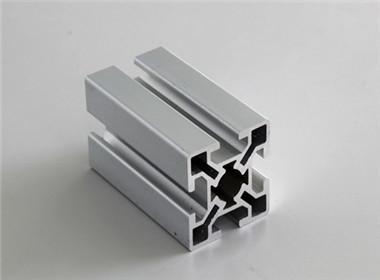 湖北散熱器鋁型材