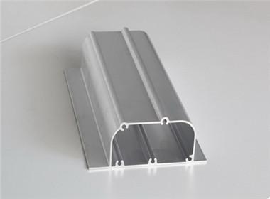 内蒙古铝型材数控加工中心 南通佳强铝制品供应