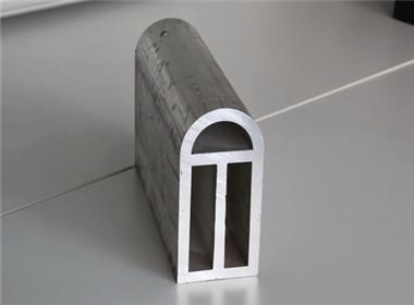 上海散热器型材铝型材铝型材 南通佳强铝制品供应