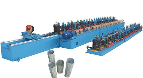 浙江八角管设备成型机全国发货,八角管设备成型机