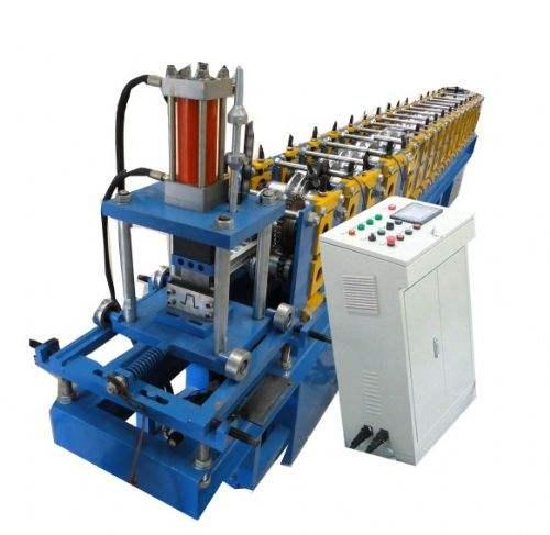 安徽专业八角管设备成型机生产厂家,八角管设备成型机