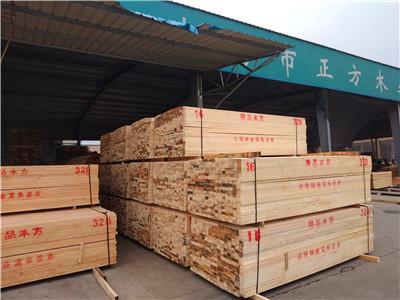 宜春建筑方木多少钱一根,建筑方木