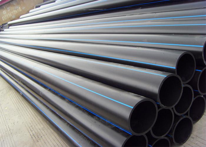 德宏PVC给水管管材 创造辉煌 云南金诺达管业供应