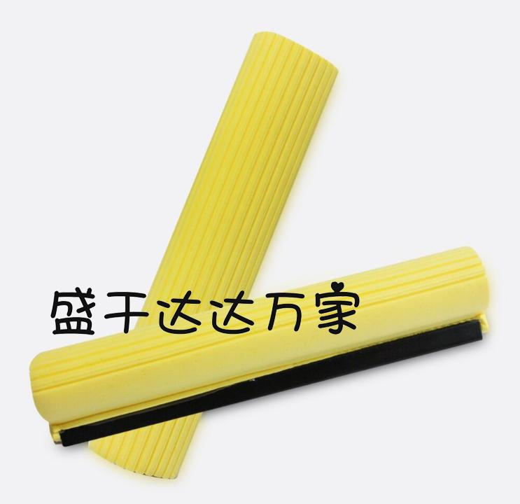 烟台地板专用吸水拖把头哪家好 诚信经营 沂南县盛干达日用品供应