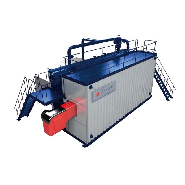 哈密真空锅炉的设计「新疆鑫海科科技发展供应」