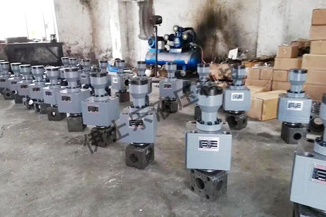 兰州充液阀销售价格 江苏伊士乐液压科技供应