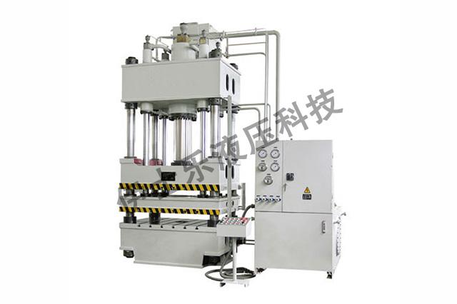 玉溪液压机厂家直销 江苏伊士乐液压科技供应