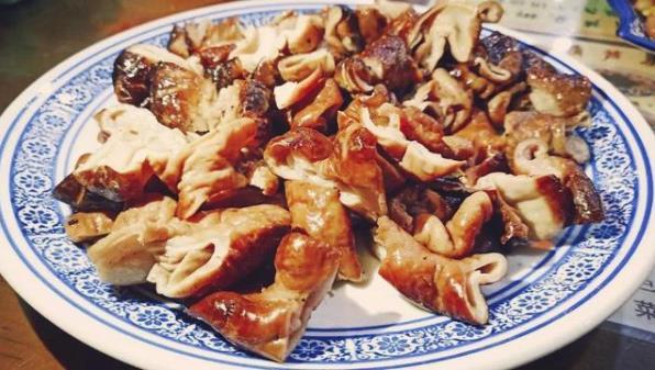 郑州优质炒葫芦头,炒葫芦头