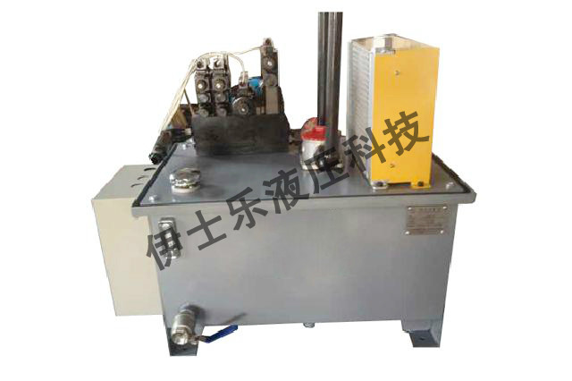 株洲液压系统组成 江苏伊士乐液压科技供应