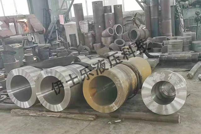 黄石液压油缸销售厂家 江苏伊士乐液压科技供应