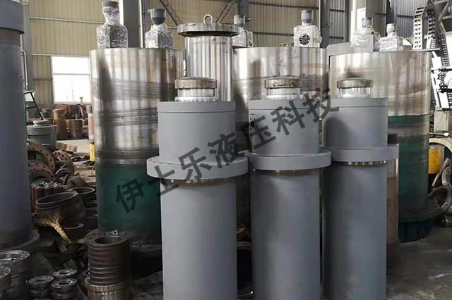 攀枝花液压油缸销售厂家 江苏伊士乐液压科技供应