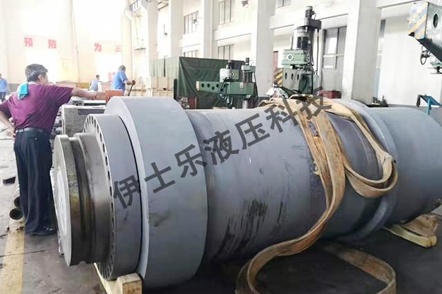 天津液压油缸价格 江苏伊士乐液压科技供应