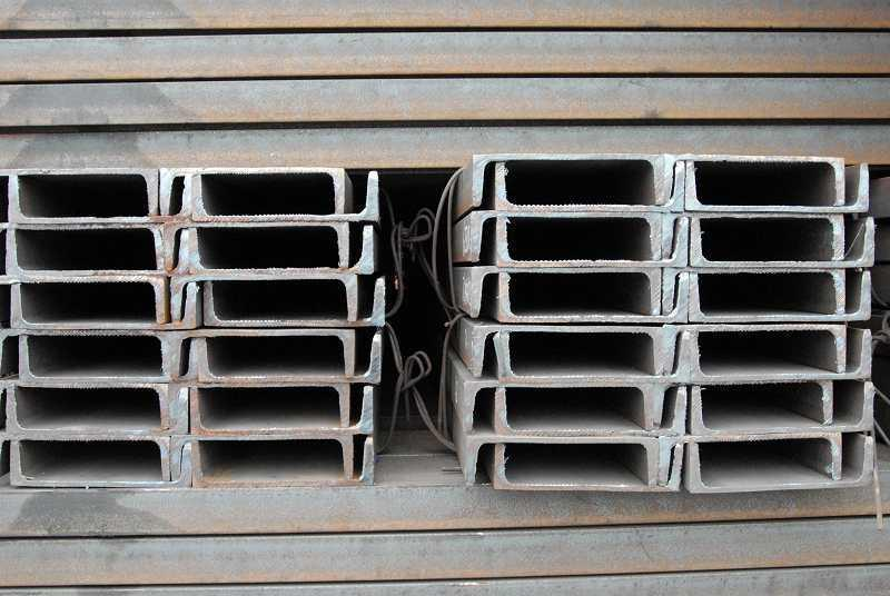 廣東冷軋槽鋼廠