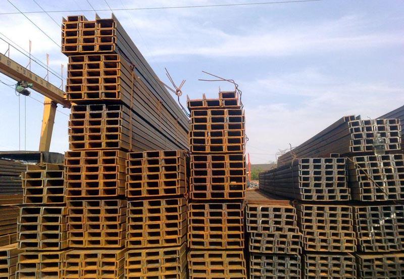 广西304C型钢厂家 值得信赖 永浩供