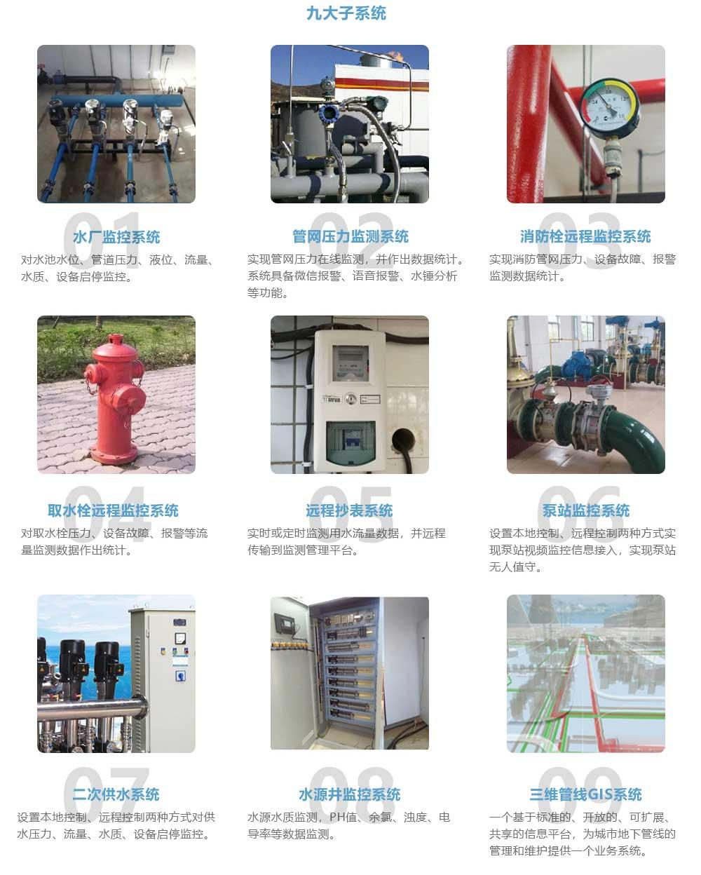 广州好的智慧水务信息系统企业,智慧水务信息系统