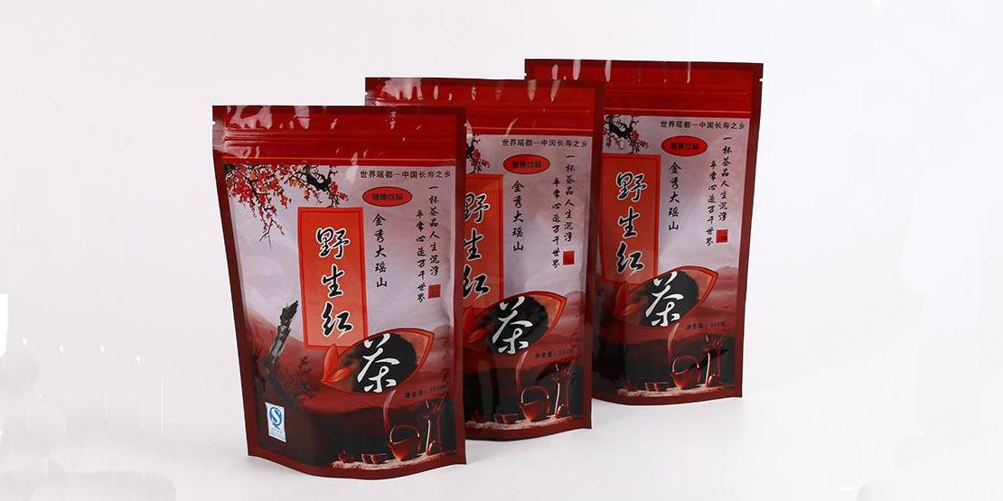 沧县茶叶包装袋 客户至上 东光县九彩塑业供应