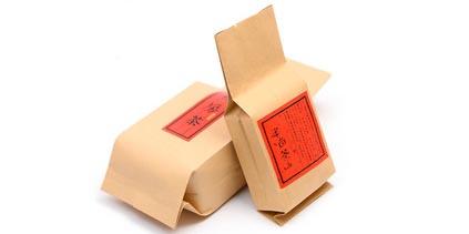 四川茶叶包装袋 欢迎咨询 东光县九彩塑业供应