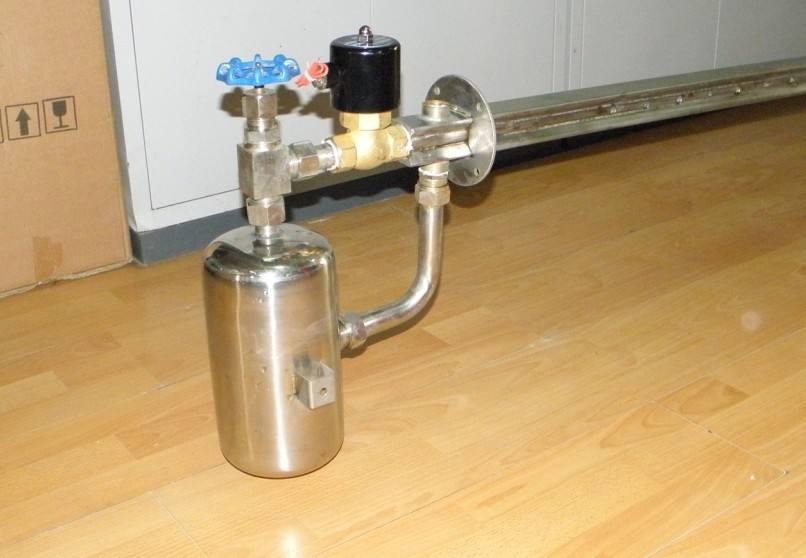 山东直销干蒸汽加湿器制造厂家 诚信为本 无锡市君柯空调设备供应