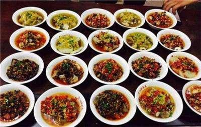 陕西成品菜小碗菜贴牌 值得信赖 安徽粮农食品供应